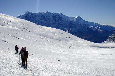 Trektocht Rond de Dhaulagiri Nepal | Snow Leopard (38)