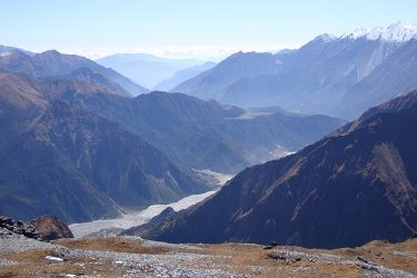 Trektocht Rond de Dhaulagiri Nepal | Snow Leopard (43)