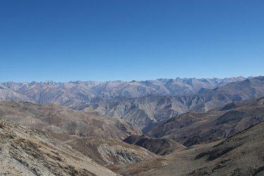 Trektocht Upper Inner Dolpo Phoksumdo Nepal | Snow Leopard (13)