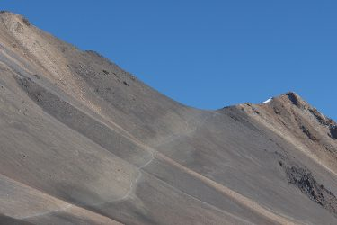 Trektocht Upper Inner Dolpo Phoksumdo Nepal | Snow Leopard (25)
