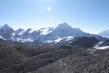 Trektocht Upper Inner Dolpo Phoksumdo Nepal | Snow Leopard (5)