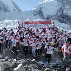 Everest Marathon Lodge Tenzing Hillary Nepal | Snow Leopard
