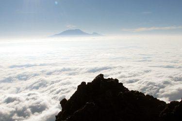 Meru, Kilimanjaro & safari