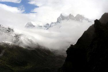Trektocht Snowman Bhutan Himalaya | Snow Leopard (104)