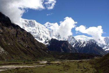 Trektocht Snowman Bhutan Himalaya | Snow Leopard (112)