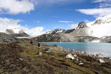 Trektocht Snowman Bhutan Himalaya | Snow Leopard (115)