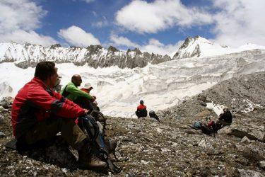 Trektocht Snowman Bhutan Himalaya | Snow Leopard (127)