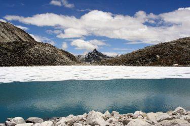 Trektocht Snowman Bhutan Himalaya | Snow Leopard (128)