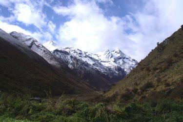 Trektocht Snowman Bhutan Himalaya | Snow Leopard (14)