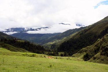 Trektocht Snowman Bhutan Himalaya | Snow Leopard (150)