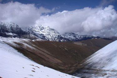 Trektocht Snowman Bhutan Himalaya 09 | Snow Leopard