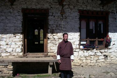 Trektocht Snowman Bhutan Himalaya 13 | Snow Leopard