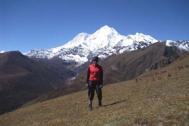 Trektocht Snowman Bhutan Himalaya 14 | Snow Leopard