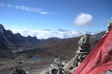 Trektocht Snowman Bhutan Himalaya 26 | Snow Leopard