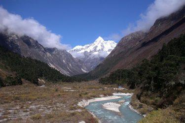 Trektocht Snowman Bhutan Himalaya 27 | Snow Leopard