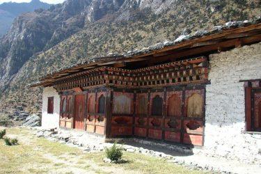Trektocht Snowman Bhutan Himalaya 30 | Snow Leopard