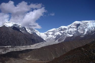 Trektocht Snowman Bhutan Himalaya 33 | Snow Leopard