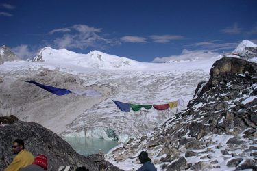 Trektocht Snowman Bhutan Himalaya 36 | Snow Leopard
