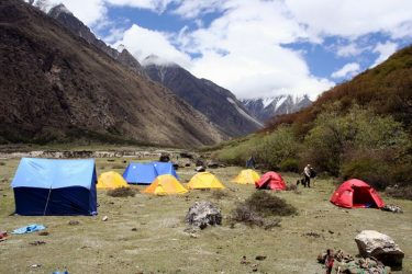 Trektocht Snowman Bhutan Himalaya 52 | Snow Leopard