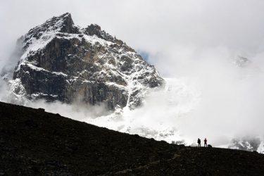 Trektocht Snowman Bhutan Himalaya | Snow Leopard (96)