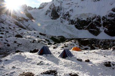 Trektocht Snowman Bhutan Himalaya | Snow Leopard (97)