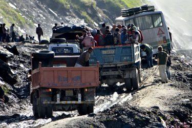 Trektocht Zanskar The Hard Way Ladakh Leh India | Snow Leopard 01