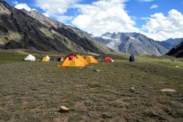 Trektocht Zanskar The Hard Way Ladakh Leh India | Snow Leopard 10