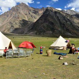 Trektocht Zanskar The Hard Way Ladakh Leh India | Snow Leopard 11