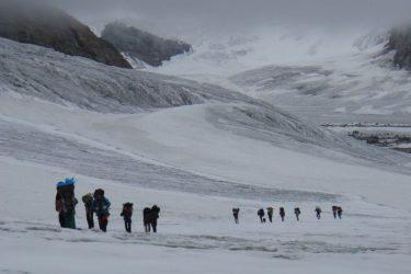 Trektocht Zanskar The Hard Way Ladakh Leh India | Snow Leopard 17