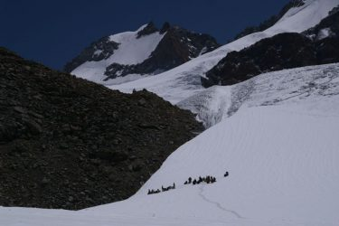 Trektocht Zanskar The Hard Way Ladakh Leh India | Snow Leopard 18