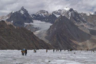 Trektocht Zanskar The Hard Way Ladakh Leh India | Snow Leopard 20