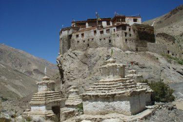 Trektocht Zanskar The Hard Way Ladakh Leh India | Snow Leopard 21