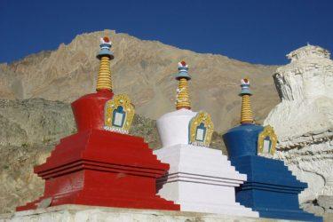 Trektocht Zanskar The Hard Way Ladakh Leh India | Snow Leopard 22