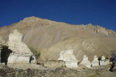 Trektocht Zanskar The Hard Way Ladakh Leh India | Snow Leopard 23