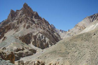 Trektocht Zanskar The Hard Way Ladakh Leh India | Snow Leopard 26