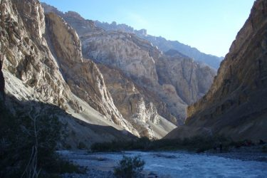Trektocht Zanskar The Hard Way Ladakh Leh India | Snow Leopard 27