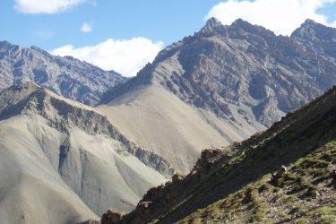 Trektocht Zanskar The Hard Way Ladakh Leh India | Snow Leopard 33