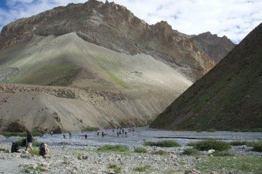 Trektocht Zanskar The Hard Way Ladakh Leh India | Snow Leopard 34