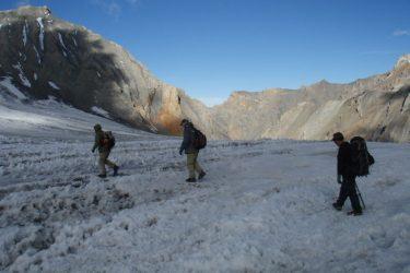 Trektocht Zanskar The Hard Way Ladakh Leh India | Snow Leopard 40