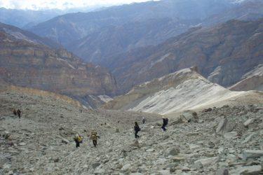 Trektocht Zanskar The Hard Way Ladakh Leh India | Snow Leopard 41