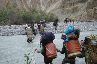 Trektocht Zanskar The Hard Way Ladakh Leh India | Snow Leopard 44