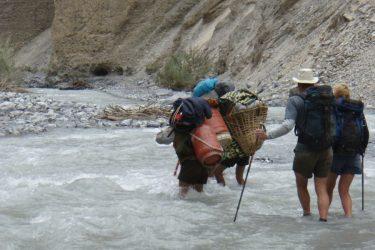 Trektocht Zanskar The Hard Way Ladakh Leh India | Snow Leopard 46