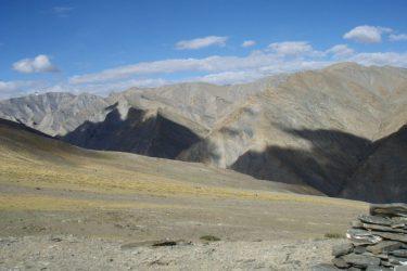 Trektocht Zanskar The Hard Way Ladakh Leh India | Snow Leopard 49