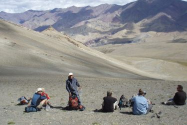 Trektocht Zanskar The Hard Way Ladakh Leh India | Snow Leopard 50