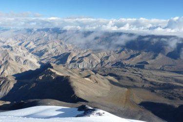 Trektocht Zanskar The Hard Way Ladakh Leh India | Snow Leopard 54