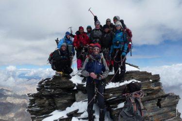 Trektocht Zanskar The Hard Way Ladakh Leh India | Snow Leopard 55