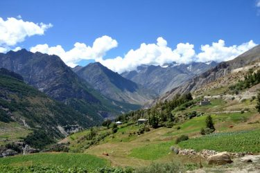 Trektocht Zanskar The Hard Way Ladakh Leh India | Snow Leopard 06