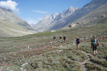 Trektocht Zanskar The Hard Way Ladakh Leh India | Snow Leopard 08