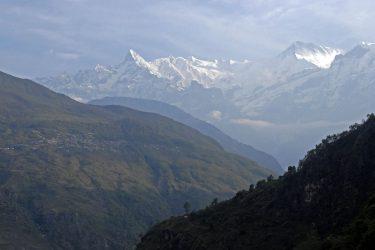 Trektocht Lamjung Himal Basiskamp Nepal | Snow Leopard - husslage 2009 (241)