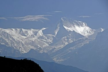 Trektocht Lamjung Himal Basiskamp Nepal | Snow Leopard - husslage 2009 (277)